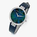 Ювелирные часы Premier Feathers от Harry Winston