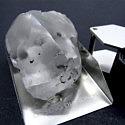 В Лесото добыт огромный алмаз весом 910 карат
