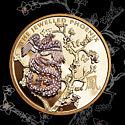 «Драгоценный Феникс» — монета за 148 тысяч долларов