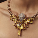 Chanel воспевают царя зверей в коллекции L'Esprit du Lion