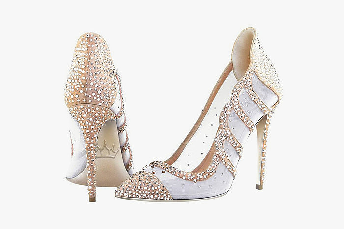 Туфли Принцесса Диана