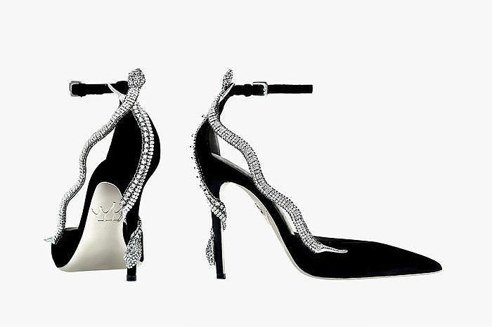 Туфли Клеопатра