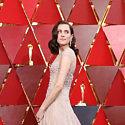 Бриллианты и звезды 90-й церемонии вручения премии «Оскар»