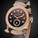 Diva Finissima от Bulgari — самые тонкие часы с репетиром