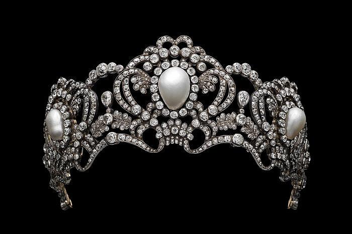 Музеи Катара покажут знаменитую коллекцию жемчуга