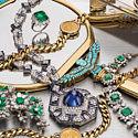 500 уникальных украшений на первой выставке BVLGARI в России