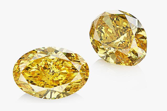 АЛРОСА покажут на выставке самый большой сиреневый бриллиант