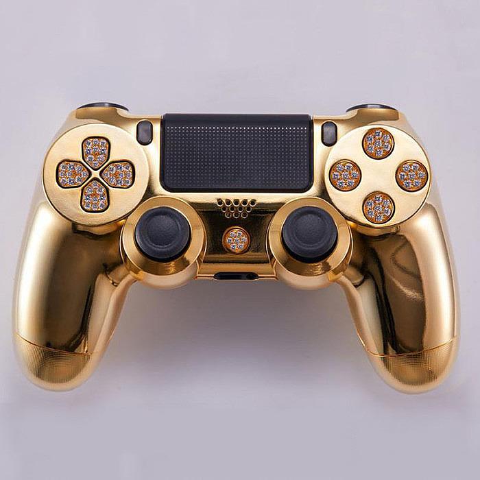 Контроллер Sony DualShock 4 версии Classic от Brikk
