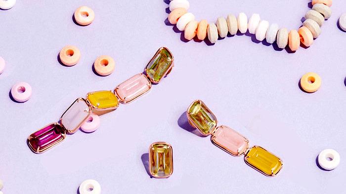 Конфетная коллекция Sugar High от Alina Abegg