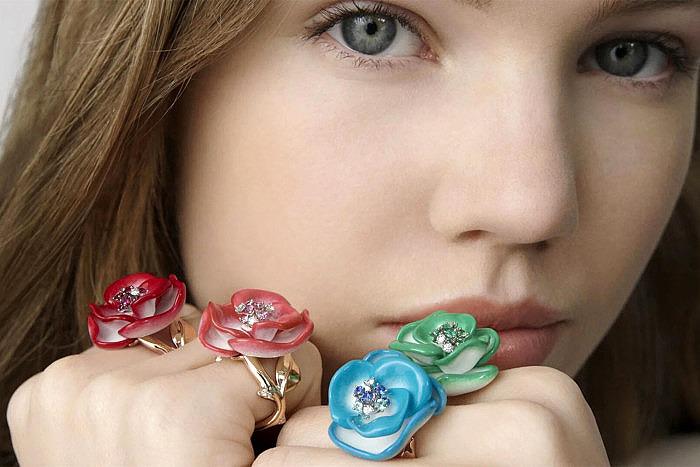Rose Dior Pop — яркая коллекция к 20-летию модного дома