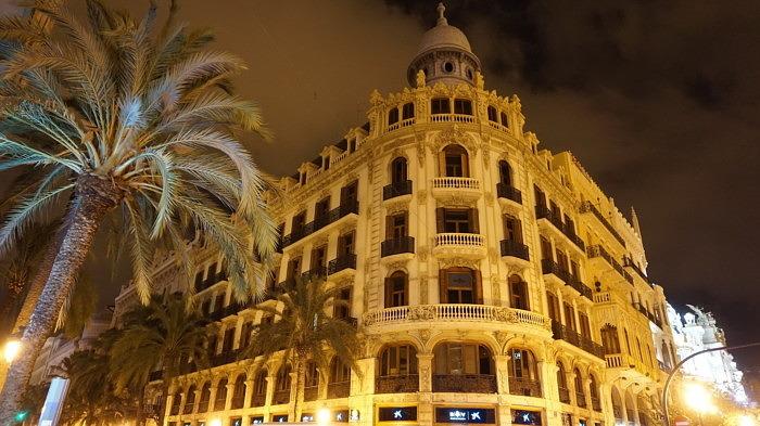 Ювелирный туризм. Испания