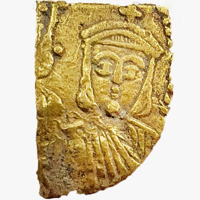 Подростки нашли клад иззолотых монет, возраст которых 1100 лет