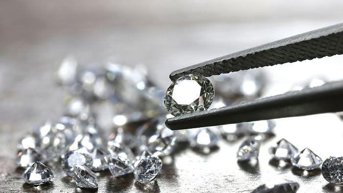 Экспертиза бриллиантов